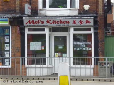 Mei S Kitchen Gainsborough